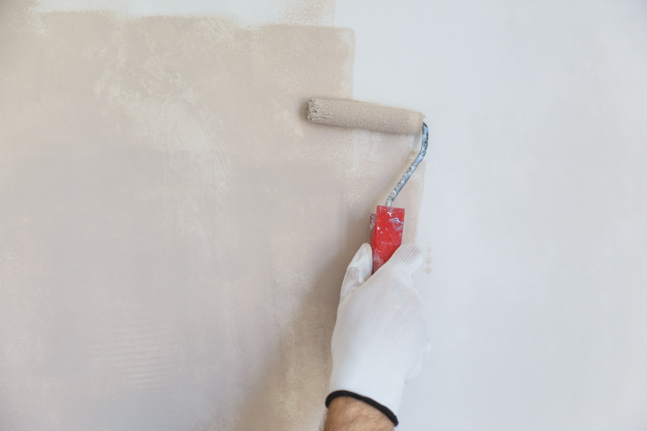 A cost effective solution for your walls
