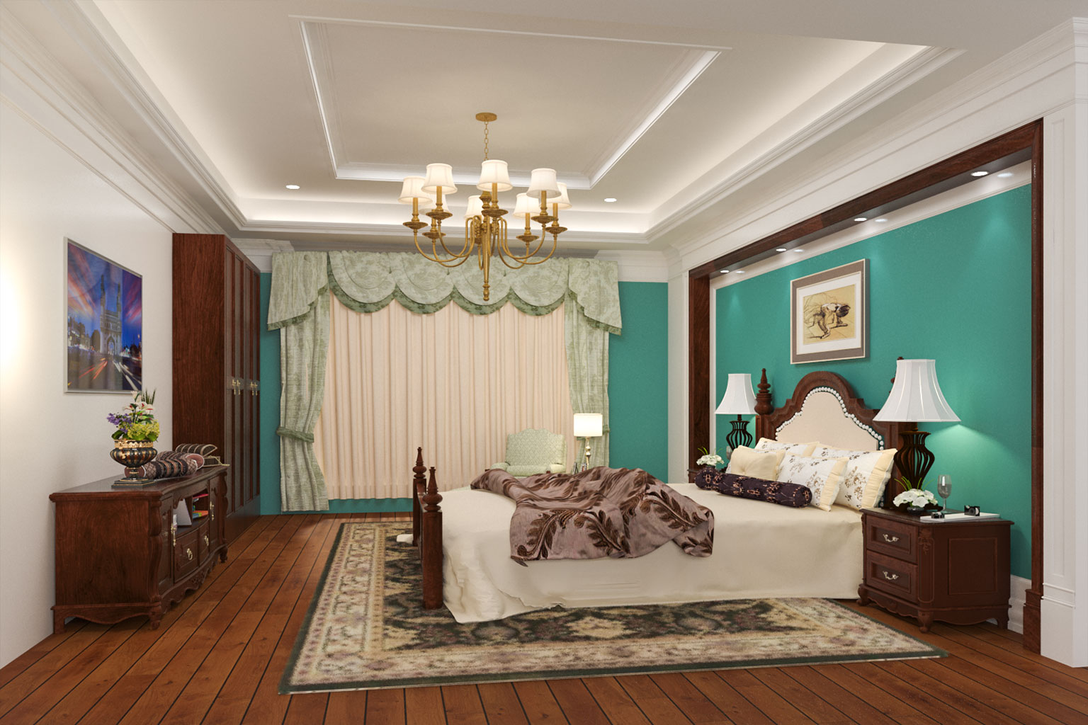 Customized Interior Designs Made for You