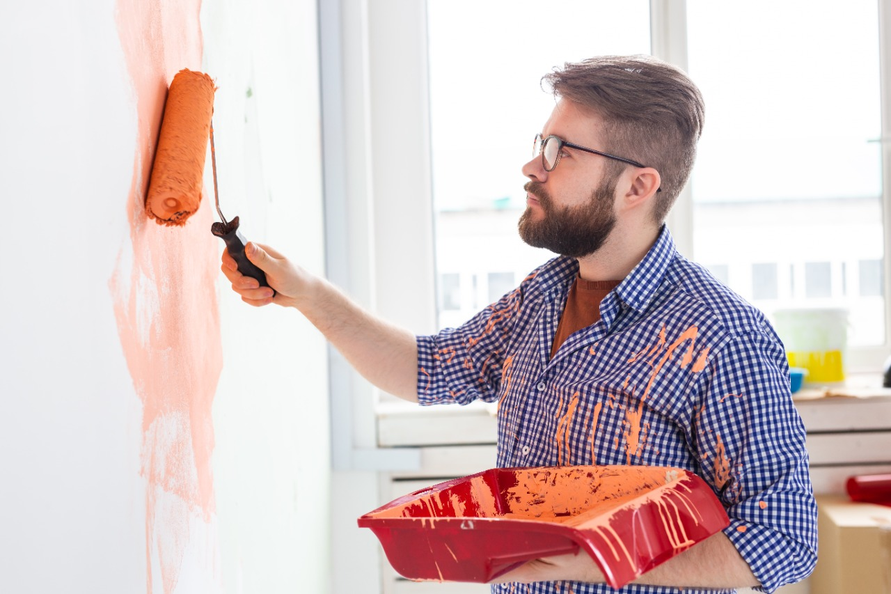 4 Durable Paint You Can Choose for Your walls