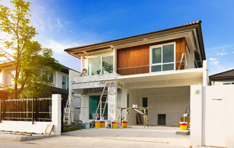 How does Exterior Painting enhance the value of your Home?