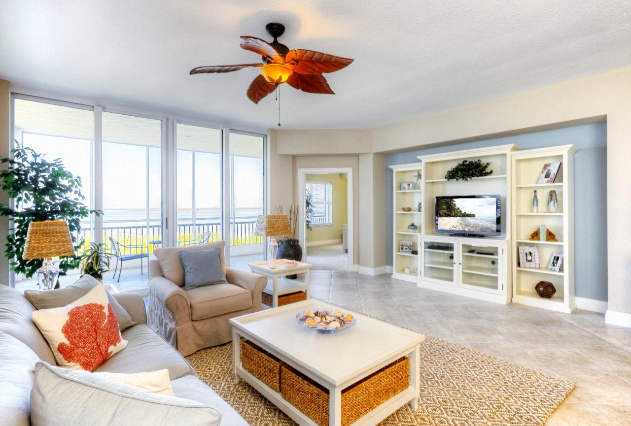 Modern Yet Classy Interior Decor Ideas For Living Room