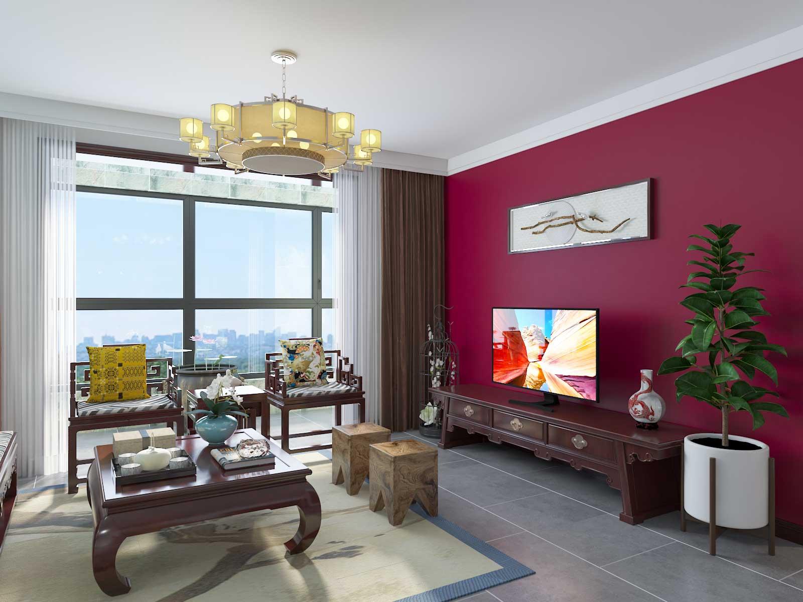 Vastu Approved Colours For Positivity & Prosperity In Living Room