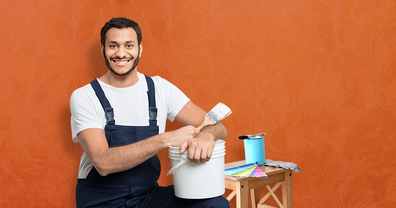 How to select the Best Paint for Your Home