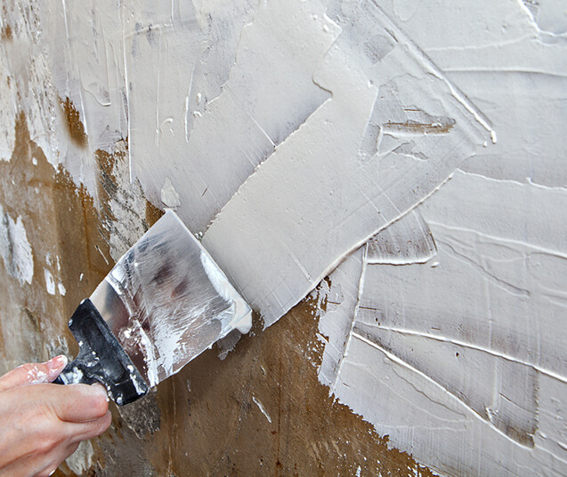 Advantages of getting waterproof primers for external walls