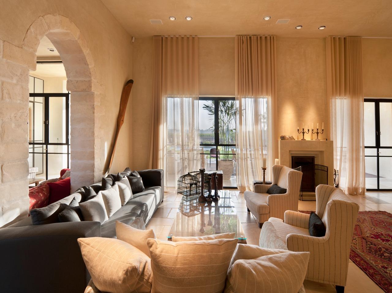 Design Ideas - The lifestyle of Delhi Living Room