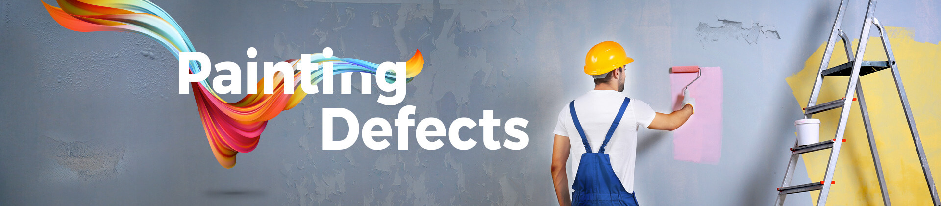 Painting Defects, Common Paint Defects and Solutions | British Paints