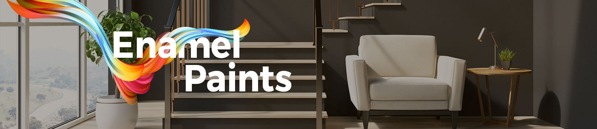 Huge range of Enamel Paint, Enamel paint colors Manufacturer in India | British Paints