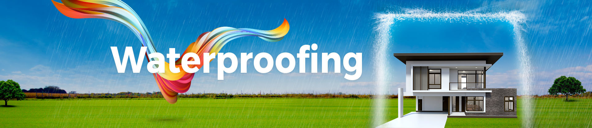 Waterproofing Compounds