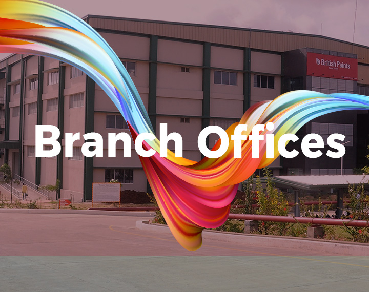 Branch Offices