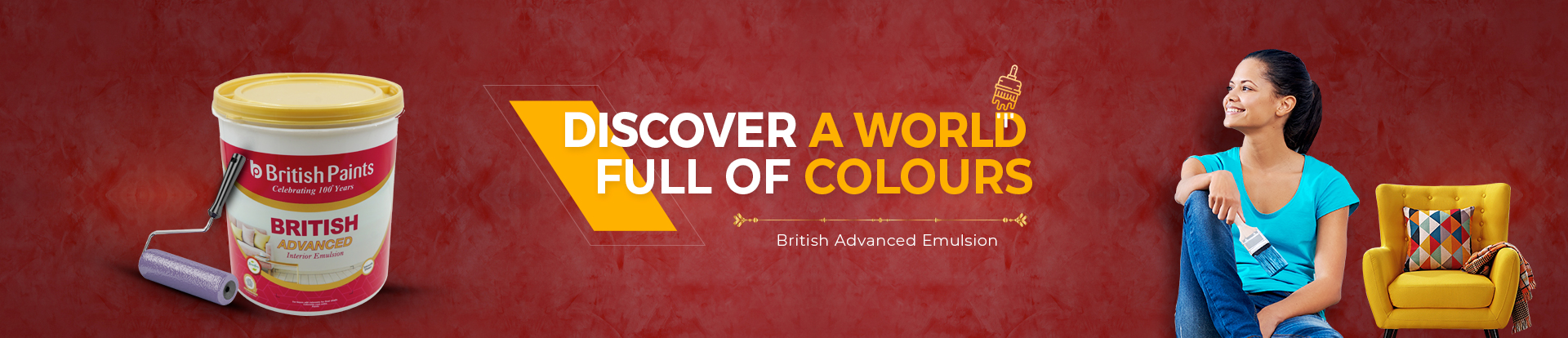 British Advanced Emulsion