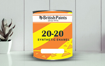20-20 Synthetic Enamel