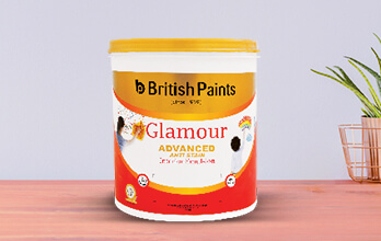 Glamour Advanced Anti Stain