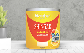 Shingar Advanced